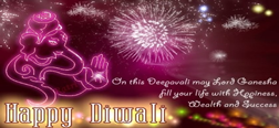 Dewali Greetings